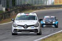 Gregory Eyckmans - Renault Clio