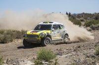 Mini All4 Racing - Joan Roma