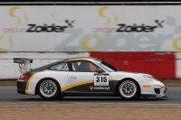 Vandereyt Racing Porsche 997 Cup