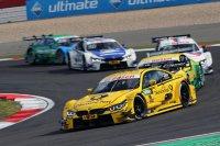 Timo Glock - BMW Team MTEK