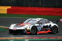 Adrien de Leener - Porsche 911 GT3-R