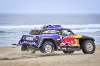 Carlos Sainz - MINI John Cooper Works Buggy