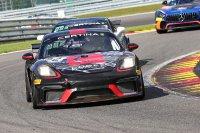Allied Racing - Porsche 718 Cayman GT4 Clubsport