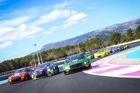Blancpain GT Series Endurance Cup 2018