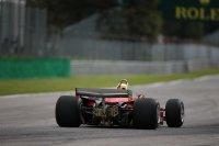 Jody Scheckter - Ferrari 312 T4