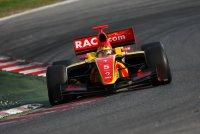 Stoffel Vandoorne - Fortec Motorsport