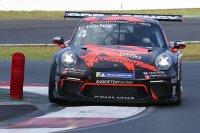 Loek Hartog - Bas Koeten Racing - Porsche 911 GT3 Cup
