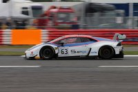 Nicolas Vandierendonck - Lamborghini Huracán GT3