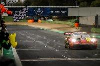Team Germany - Porsche 911 GT3 R