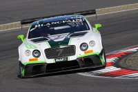 M-Sport Bentley Continental GT3