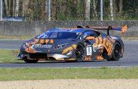 Independent Motorsport - Lamborghini Huracán Super Trofeo