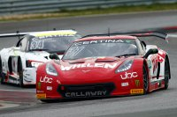 Callaway Competition - Corvette C7 GT3
