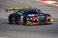 Mies-Ide - Belgian Audi Club Team WRT