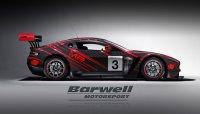 Barwell Motorsport - Aston Martin V12 Vantage GT3