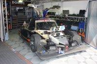DOMEC Racing - Radical RXC