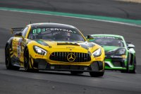SRT-Selleslagh Racing Team - Mercedes-Benz AMG GT4