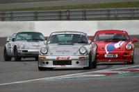 Pierre-Yves Paque - Porsche 911