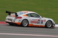 Peter Terting/Carsten Struwe - Porsche Cayman 981 SP