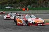 #63 Trackspeed Porsche