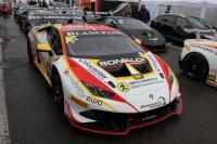 Bonaldi Motorsport - Lamborghini Huracàn Super Trofeo