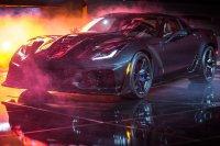 Corvette C7 ZR1 Convertible