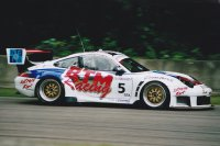RTM - Porsche 996 Bi-Turbo
