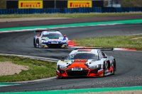 Team WRT - Audi R8 LMS GT3 Evo