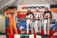 Podium GT Hankook 12H Silverstone