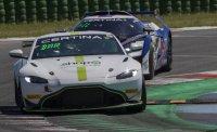 Street Art Racing - Aston Martin Vantage GT4