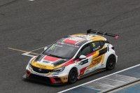Mat'O Homola - DG Sport Competition Opel Astra
