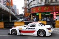 Maro Engel - Mercedes SLS AMG GT3