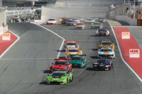 Start Hankook 24H Dubai 2018