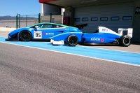 NSC Motorsports - Thierry Verstraete
