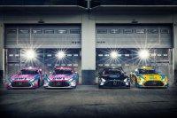 Team HRT en GetSpeed Performance Mercedes'