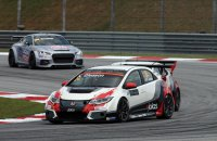 Kevin Gleason - WestCoast Racing Honda Civic