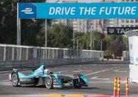 Nelson Piquet Jr. - NEXTEV TCR