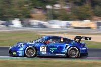 Q1Trackracing - Porsche 992