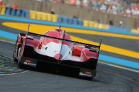 Rebellion Racing - Rebellion R-One - Toyota