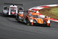 G-Drive Racing - Oreca 05