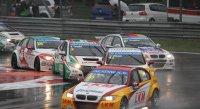 Darryl O'Young -ROAL Motorsport BMW 320 TC