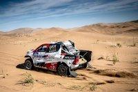 Nasser Al-Attiyah - Toyota Gazoo Racing