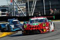 Porsche 911 GT3-R - Pfaff Motorsports