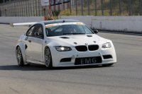 VR Racing - EMG BMW
