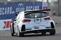 Thed Björk - Yvan Muller Racing Hyundai i30 TCR