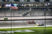 James French, Patricio O'Ward, Kyle Masson en Nicholas Boulle - Performance Tech Motorsports