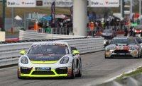 RN Vision STS - Porsche Cayman CS MR GT4