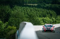 Febo Racing Team - Seat Leon Cup Racer