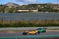 FULGENZI RACING - Porsche 911-II Cup