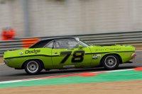 Bert Smeets - Dodge Challenger