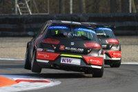 Rob Huff - ALL-INKL.com Münnich Motorsport